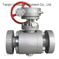 Quality Ball Valve-Single Piece Simple Design Steam Jacketed Ball Valve wholesale