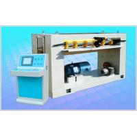 Best NC Computer-control Rotary Cut-off Machine, Single Layer or Double Layer wholesale