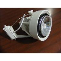 Best Removable LED Track light spotlight with Par 30 and E27base Plastics wholesale