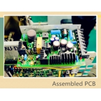 Best Robic Arm Control Using PIC Microcontroller | Grande Electronics Manufacturing wholesale