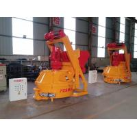 Best Simple Operation Refractory Mixer Machine Large Capacity For Construction wholesale