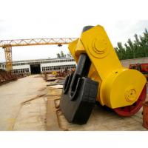 Best Crane hook group for double girder overhead crane wholesale
