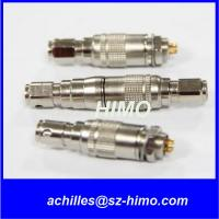 OEM Industrial Camera Power Adpter with 12Pin Female HIROSE Connector