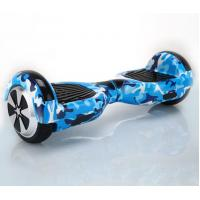 Best 6.5 Inch Foldable Electric Scooter Hoverboard , Standing Drifting 2 Wheel Hoverboard wholesale