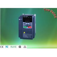 Best 750w 220V DC To AC Frequency Inverter Single Phase PG Vector Control Inverters wholesale