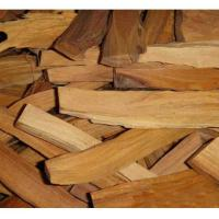Buy cheap Natural Sandal wood for sale santalum album sandalwood slices from wholesalers