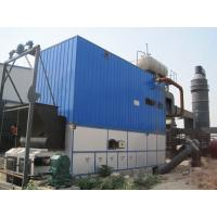 Cheap Coal Fired Vertical Thermal Oil Boiler For Industrial , Hot Oil And Coal Fuel for sale