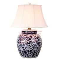 China YL-LT042 White Intricate Scrollwork Moroccan Electric Lantern Table Lamp on sale