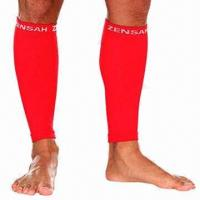 Best Graduated Compression Calf Sleeves for Sport and Althletic Racing Game wholesale