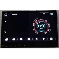 Best 10.1 Inch I2C port Touch Panel Optical Bonding with LCD  for GPS navigation wholesale