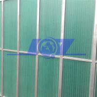 Best Germany technology high quality GRP/FRP heat insulation sound insulation wall panel wholesale