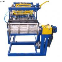 Best 65mm, 115mm, 165mm width Brick Force Wire Mesh Welding  Machine for building materials wholesale