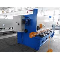 Best Hydraulic Guillotine Shear Metal Shearing Machine Cutting 16mm Stianle Steel wholesale