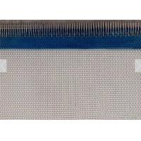 Best Smooth Surface 100%Polyester Mesh Belt For Industry Food Conveyor wholesale