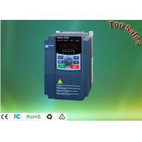 Best 380V 3-phase VSD Variable Speed Drive 0.75 Kw Vector Control With DSP Chip wholesale