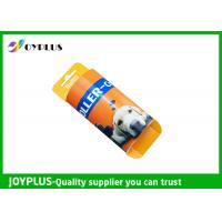 Best Disposable Lint Roller Remover Dog Lint Roller With Plastic Handle HL0150R wholesale