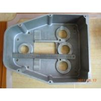 Cheap HASCO, DME, JIS Standard, HOOK Gate, Zinc Alloy / Magnesium alloy CNC Sand Castings for sale