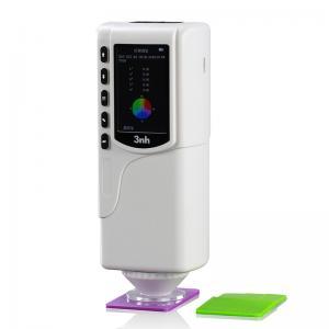 Best 3NH NR100 CIE 10° Handheld Colorimeter 8mm Aperture wholesale