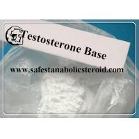Best Cutting Cycle Steroids Testosterone Base Steroid For Muscle Building CAS 58-22-0 wholesale