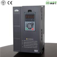 China Triple Phase 380v 50/60Hz 7.5KW Variable Frequency Inverter, Motor Speed Controller on sale