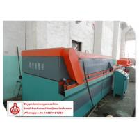 Multi Function MGO Board Construction Material Making Machinery With 3 - 30mm Thickness