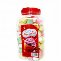 Best Mini Cake In Jar Nice Taste Marshmallow Sweets , Funny Shape And Colorful wholesale