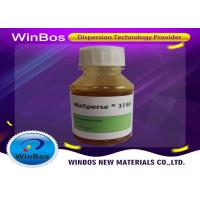 Best Industrial Paint Dispersant Strong Affinity Bottom Coat Application Low Polarity wholesale