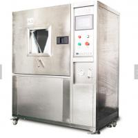Best Programmable Vauum Sand And Dust Chamber LCD Touch Screen 304 Stainless Steel wholesale
