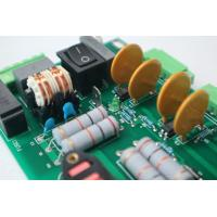 Buy cheap FR4 Base Material Through Hole PCB Assembly 1OZ One Stop Service HASL Lead Free from wholesalers