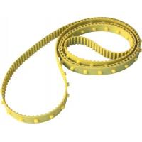 Best T10 pu endless timing belt with cleat wholesale