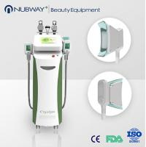 China 2014 professional and fast cryolipolysis fat freezing/ cryolipolysis cavitation rf slimmin on sale