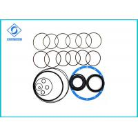 Best High Strength Hydraulic Pump Seal , O Ring Piston Pump Spare Parts wholesale