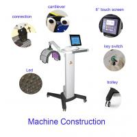Best CE Approval PDT LED Light Therapy Machine For Wrinkles Acne Scars Removal wholesale