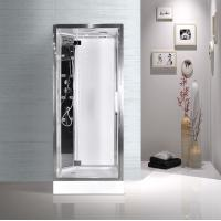 China Complete Enclosed Shower Cubicles For Small Bathrooms , Modular Shower Stalls on sale
