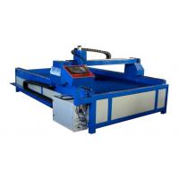 Best 1500 * 3000MM Table CNC Plasma Cutter Bilateral Drive Power-off Memory Function wholesale