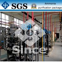 Best Ammonia Decomposition Generator Gas Purifier System High Performance wholesale