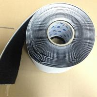 Cheap Pressure sensitive adhesive 100mm velcro tape Hook & Loop Fasteners for sale
