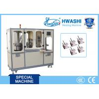 Best Mechanical Rotatory Welding Machine for Relay / Automatic Assembly Machine wholesale