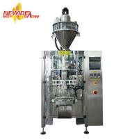 Best SS304 CE Certificate Pet Food Packing Machine For Milk Cream / Milk Powder wholesale