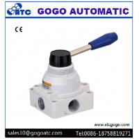 Quality Guiding Valve Type Manual Control Valves 4 Way 2 Position 24V Dc Ip54 Protection Level wholesale
