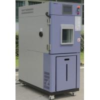 Best -40°C ~150°C Stainless steel sheathed heater PID control Temperature Humidity Chamber for Battery testing chamber wholesale