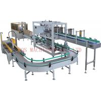 Best 24 PET Bottles Per Carton Automatic Packing Machine EQS-X15 CE ISO Certificated wholesale
