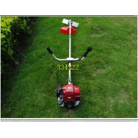 China 2 in 1 Grass cutter with Honda Gx35 Engine Brush cutter Petrol strimmer Trimmer Line on sale
