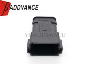 Best DT04-12PA-CE09 Deutsch Automotive Connectors 12 Way Contacts Wedgelock wholesale