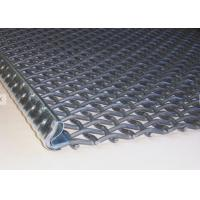 Best Heavy Woven Wire Mesh Screens With High Tensile Stainless Steel Material wholesale