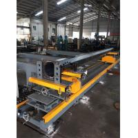 Quality CE Approval Light Pole Welding Machine Automatic Centering / Leveling / Feeding wholesale