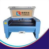 Quality Mini Co2 Laser Non Metal Cutting Machine Industrial Laser Cutter ±0.001mm Precision wholesale