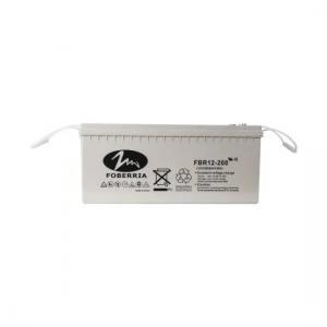 Best VRLA Sealed Lead Acid Battery 12V 200Ah For Solar Storage UPS Deep Cycle wholesale