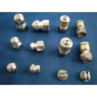 Cheap Eco - friendly material brass 5000rpm - 30000rpm, less than Ra 0.2 CNC Lather Parts for sale
