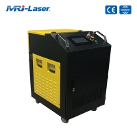 Best 200W Laser Descaling Machine or Laser Cleaning Machine For Rust Removal wholesale